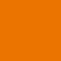 フロッキープリントカラー オレンジ
